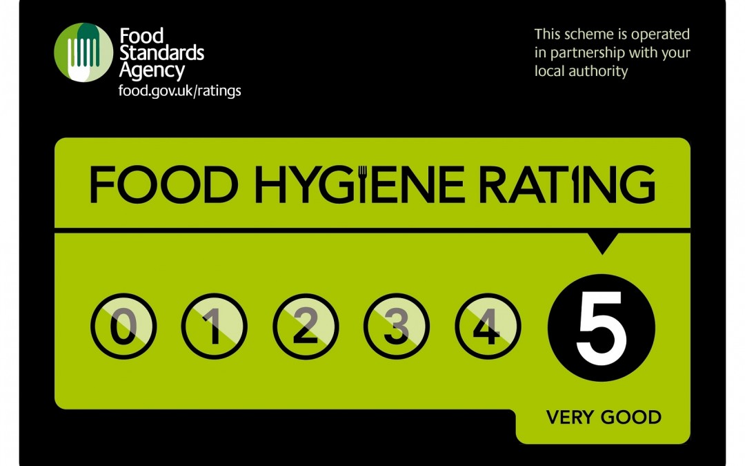 Maximise Your Food Hygiene Rating