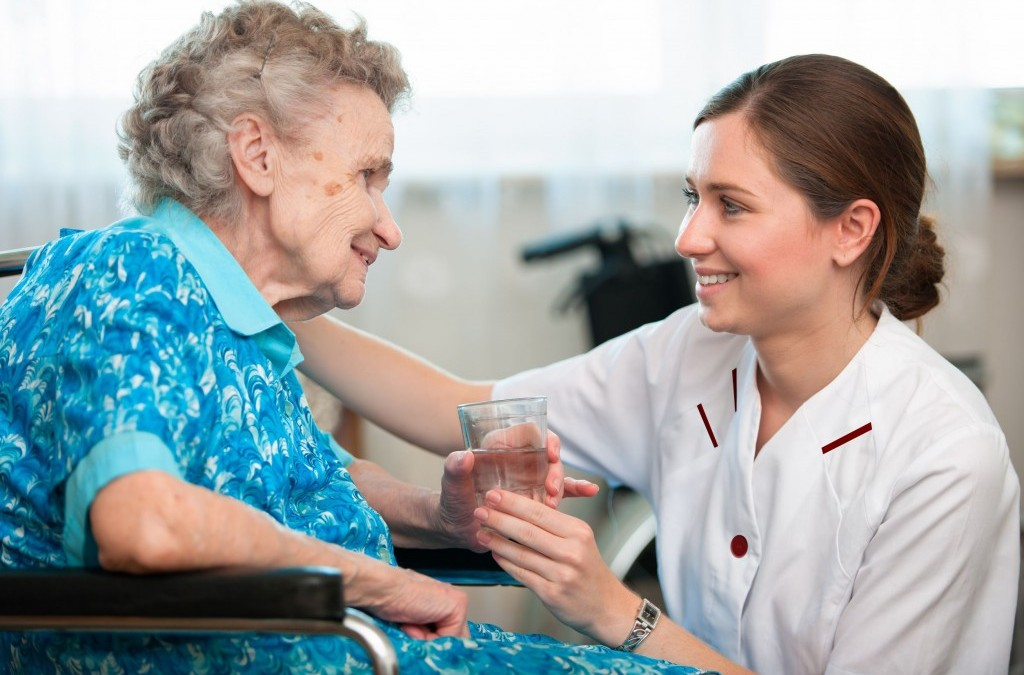 Understanding the deep clean needs of care homes