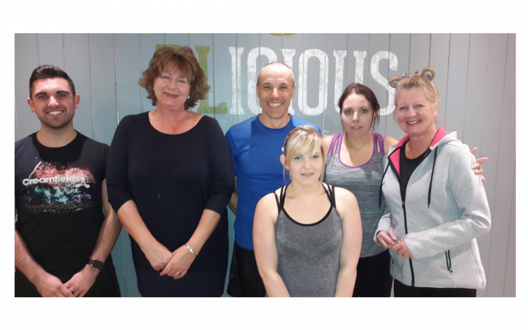'Fit Biz' Challenge for Children in Need