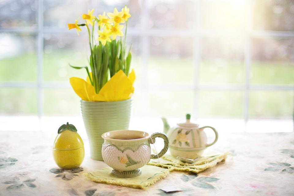 Spring Cleaning Your Garden Centre Kitchen